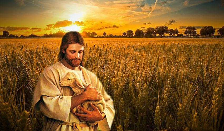 Jezus Jedyna droga do zbawienia...